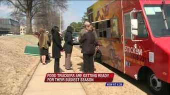Food Trucks Are Great Option For Building A Business - WREG.com - Memphis news & weather from WREG Television,  News Channel 3   crohn's and inflammatory disorders   Scoop.it