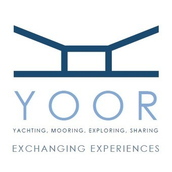 YOOR - EXCHANGING EXPERIENCES   Sailing and Regatta : Apps, SW & Tracking   Scoop.it