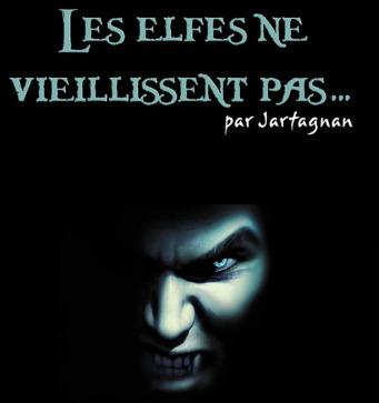 Les elfes ne vieillissent pas - Jartagnan | Publiez, lisez, échangez sur YouScribe | Scoop.it