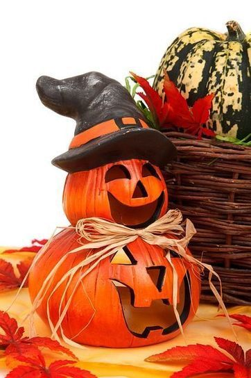 Halloween, jeux et activités amusants pour les enfants | Fiestas & Fêtes pour les petits | Scoop.it