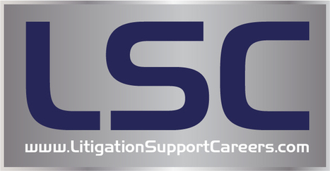 West Virginia Litigation Support Analyst Job at Spilman Thomas & Battle, PLLC - LitigationSupportCareers.com | Litigation Support Project Management | Scoop.it