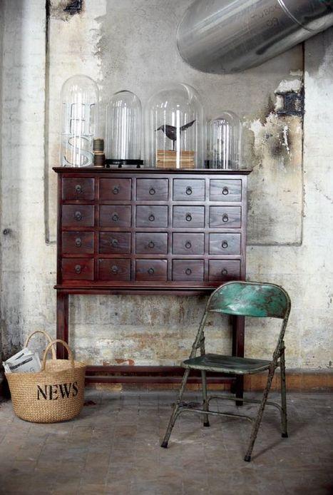 Décoration ethnique, est-elle toujours tendance ? | Aménagement et décoration | Scoop.it