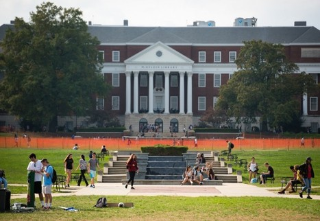 Here's a new college ranking, based entirely on other college rankings | Educación a Distancia y TIC | Scoop.it