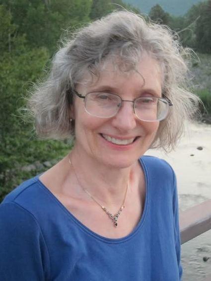 Bref hommage à Rosanna WARREN | Traversées aime et publie sur son site | Scoop.it