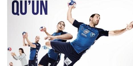Hand : l'Arena fait le plein | Mlactu – Foot, Sport, Montpellier, Marseille, Info, Actu, Nîmes, MHSC, OM, Festival, Avignon, Arles, sports, football, sud | Handball LNH en France | Scoop.it