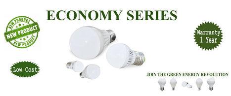 Megaway LED- LED Tube Lights, Bulbs Manufacturer India | LED Tube Lights | Scoop.it