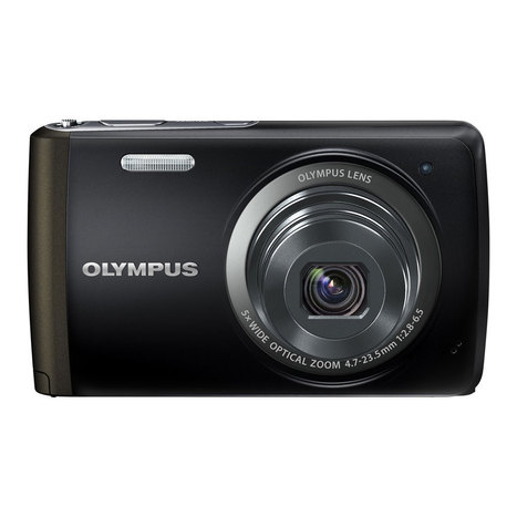 Olympus VH-410 – APN | High-Tech news | Scoop.it