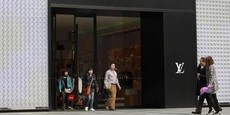 Des cours pour vendre du Dior et du Vuitton chez HEC   HEC Paris post-MBA   Scoop.it