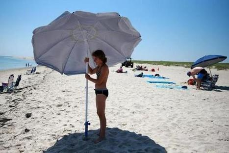 EPA promotes range of tools to ensure safe beaches - Boston Globe | Social-Media Branding | Scoop.it