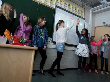 Schools in Finland will no longer teach 'subjects' | Learning & Performance | Scoop.it