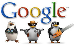Arriva Google Penguin 2.0 - Social Media Consultant | Social Media Consultant 2012 | Scoop.it