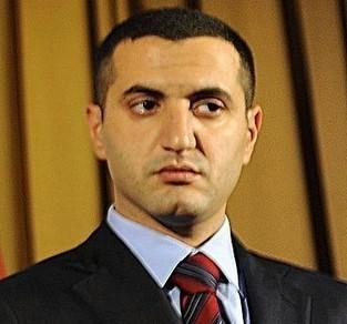 US and EU backed Balkans Mafia in Georgia | Liberty Revolution | Scoop.it