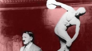La escultura griega que cautivó a Hitler y encarnó el ideal nazi | Mundo Clásico | Scoop.it