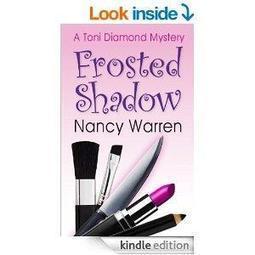 Frosted Shadow, a Toni Diamond Mystery: Toni Diamond Mysteries | FreeEbooks | Scoop.it