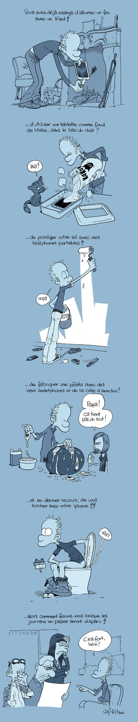 Futur | Contenu pour mon Blog | Scoop.it