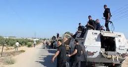 L'armée renforce sa présence à Suez | Égypt-actus | Scoop.it