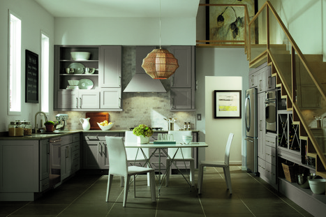 Kitchen And Bath Design Trends Reveal Shift Toward Sophisticated Neutrals ... - Huffington Post   For The Home   Scoop.it