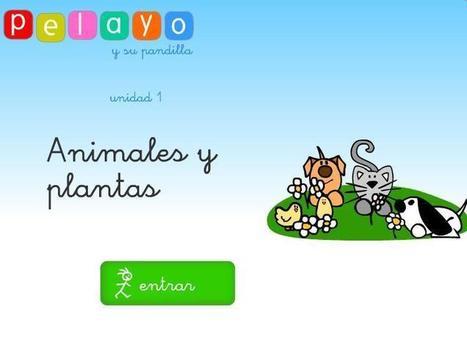 Pelayo y su pandilla (3 a 6 años).- | Aprendiendo Matemáticas | Scoop.it