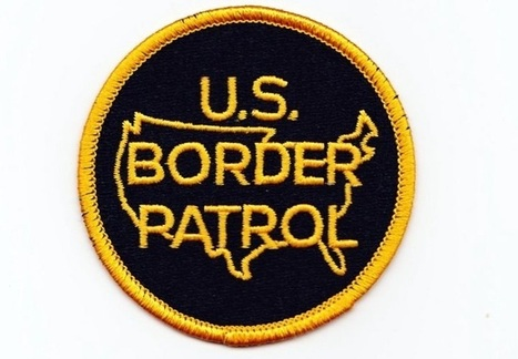 Immigration Bill Would Add 20,000 Border Patrol Agents | Law Enforcement | Scoop.it