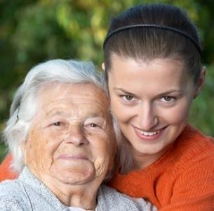 Se necesita cuidadora persona mayor interna - Oferta de empleo en Doméstiko | dalia gomez llanes | Scoop.it