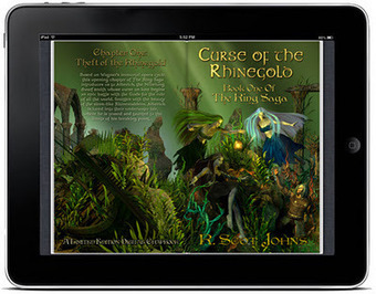 The Adventures of an Independent Author: How to Create Fixed-Layout iBooks, Part 1 | Rich eBooks | Scoop.it