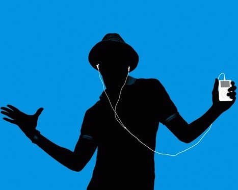 Designing New Mobile Experiences For The Music-Loving Generation - TechCrunch | GADGETS -and- TECHNOLOGY | Scoop.it