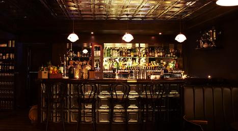 The Apposite | NIGHTJAR | London Drinks | Scoop.it