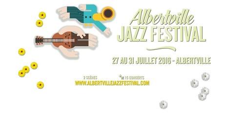 Albertville Jazz Festival | Savoie d'hier et d'aujourd'hui | Scoop.it