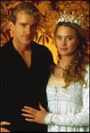 """Disney Developing William Goldman's """"The Princess Bride"""" for the Stage - Playbill.com 