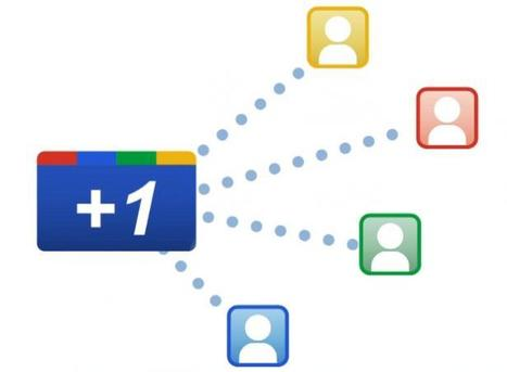 Google+: Comment ne pas s'y noyer - 20minutes.fr | Adopter Google+ | Scoop.it