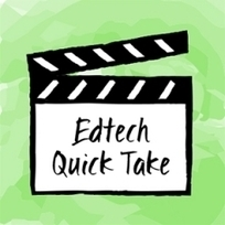EdTech Quick Take: Zaption vs. EDpuzzle | Education and Tech Tools | Scoop.it