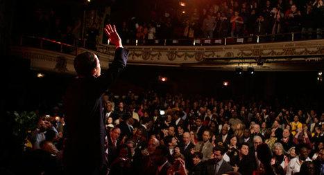 Obama to raise money in Harlem | New York City Chronicles | Scoop.it