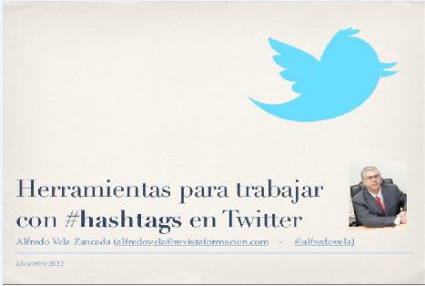 Guía de herramientas para hashtags de Twitter | Las TIC y la Educación | Scoop.it