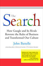 The InterDependent Web - John Battelle's Searchblog | Brand & Content Curation | Scoop.it