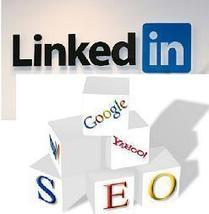 Using Linkedin to increase your company SEO clout | PRLog | Comment exploiter la page entreprise LinkedIn ? | Scoop.it
