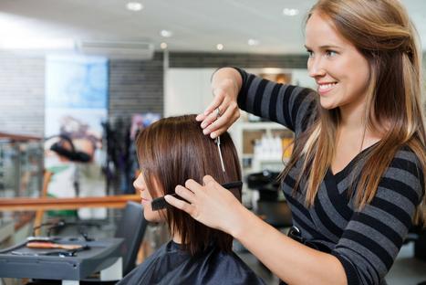 Marketing Ideas to Consider when Promoting Hair Salon   USSalonSupply   Beauty Shop Supplies & Salon Equipment   Salon Business Management Tips   Scoop.it