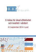 IHE - E-hälsa för ökad effektivitet och kvalitet i vården | Konferenser eHälsa | Scoop.it