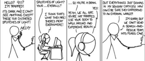 15 Jokes Only Philosophy Geeks Will Understand | Wider Philosophy | Scoop.it