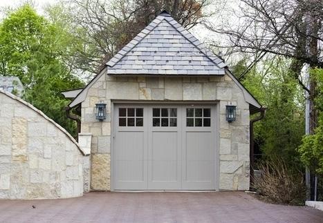 Concrete garages | Billiepearline Business News | Scoop.it