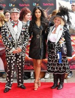 Nicole Scherzinger, Lewis Hamilton split? - Movie Balla | Daily News About Movies | Scoop.it