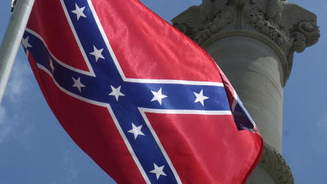 Confederate Flag Issue Added to New Jersey Assembly Board List - NBC 10 Philadelphia | INTRODUCTION TO THE SOCIAL SCIENCES DIGITAL TEXTBOOK(PSYCHOLOGY-ECONOMICS-SOCIOLOGY):MIKE BUSARELLO | Scoop.it