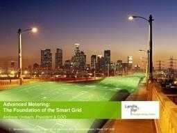 Power Sector Internet of Things - Nicholas Newman | energy journalist | Scoop.it