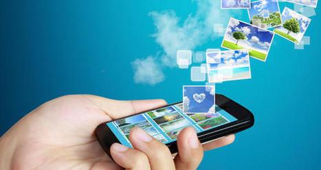Les enchères en temps réel gagnent la publicité mobile | Actualité digimobile | Scoop.it