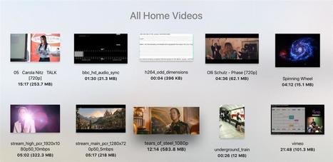 VLC débarque sur la nouvelle Apple TV | Acteurs du Numériques | Scoop.it