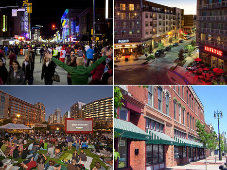 Pop-up Placemaking and Urban Neighborhoods | The Integral Landscape Café | Scoop.it