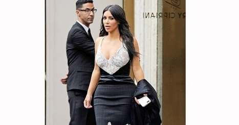 Kim Kardashian's New Wardrobe 2016 - Ettobuy-Explore The World | Dudkoo Fultoo Celebrities Entertainment | Scoop.it