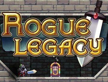 Rogue Legacy Playstation 4 Review | Video Game News | Scoop.it