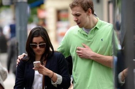 Internet : la part du trafic mobile est passée de 10 à 15% en un an | Les médias face à leur destin | Scoop.it