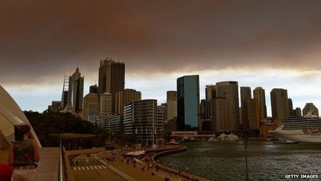 Australia 'worst climate performer' | F581 Markets in Action | Scoop.it