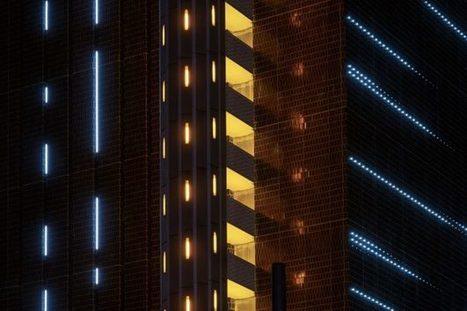 Concours Lumières : l'éclairage nocturne, révélateur d'architecture l Le Moniteur | Innovations urbaines | Scoop.it